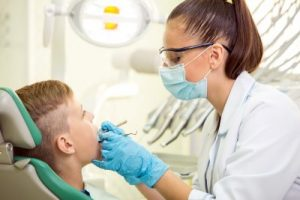 Branchburg NJ local dentist