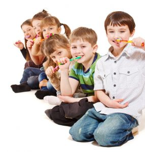 Pediatric Tooth Extraction in Manville NJ